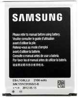 Samsung i9300 (EB-L1G6LLU) 2100mAh li-ion 7.98Wh, оригинал