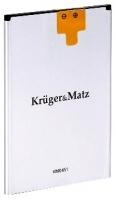 Kruger & Matz Move 7 (KM0451) 2200mAh Li-ion, оригинал