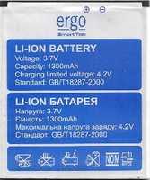 Ergo (3G 4.5 ) 1300mAh Li-ion, оригинал