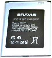 Bravis (TERRA) 1900mAh Li-ion, оригинал