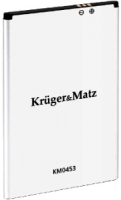 Kruger & Matz Move 8 (KM0453) 3000mAh Li-ion, оригинал