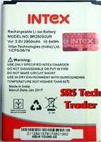 Intex (BR28050UR) 2800mAh Li-ion, оригинал