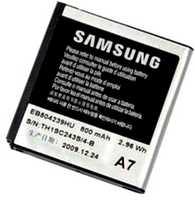 Samsung S5200 (EB504239HU) 800mAh Li-ion 2.96Wh, оригинал