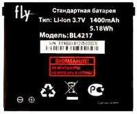 Fly E190 (BL4217) 1400mAh Li-ion, оригинал