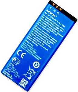 Nokia Lumia 701 (BP-5H) 1300mAh Li-polymer 4.44Wh, оригинал