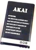Akai (Goro Plus) 1000mAh li-ion, оригинал