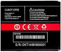 Cubot (GT95) 1350mAh Li-ion, оригинал