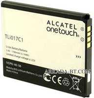 Alcatel 5019 (TLI017C1) 1780mAh Li-ion, оригинал
