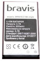 Bravis (F181 Bell) 600/850mah Li-ion, оригинал