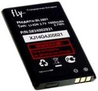 Fly DS115 (BL3801) 1000mAh Li-ion, оригинал