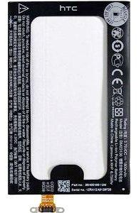 HTC C620e (BM23100) 1800mAh Li-Polymer 6.84Wh, оригинал