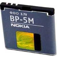 Nokia 5610 Xpress Mysic (BP-5M) 900mAh Li-polymer 3.3Wh, оригинал