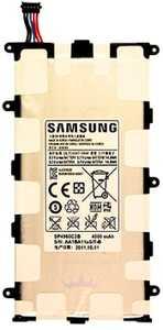 Samsung P6210 Galaxy Tab 7.0 (SP4960C3B) 4000mAh Li-ion 14.8Wh, оригинал