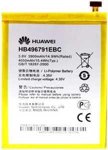 Huawei U06 (HB496791EBC) 4050mAh Li-polymer, оригинал