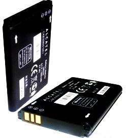 Alcatel OT i650 (CAB3080010C1) 1050mAh Li-ion, оригинал