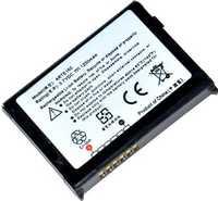 HTC BA S120 (ARTE160) 1200mAh Li-ion 4.4Wh, оригинал