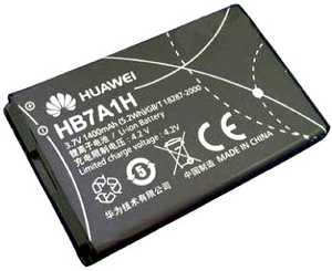 Huawei E583c (HB7A1H) 1400mAh Li-ion, оригинал