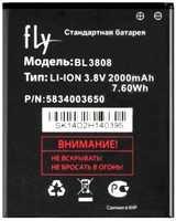 Fly IQ456 (BL3808) 2000mAh Li-ion, оригинал