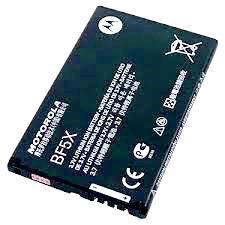 Motorola BF5X (SNN5877A) 1500mAh Li-ion 5.6Wh, оригинал