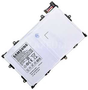 Samsung P6800 Galaxy Tab 7.7 (SP397281A) 5100mAh Li-Ion 18.87Wh, оригинал
