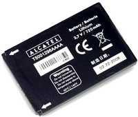 Alcatel OT Е201 (T5001296AAAA) 720mAh Li-ion, оригинал