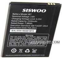 Siswoo (BI7) 2100mAh Li-ion, оригинал