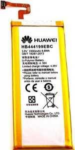 Huawei G660 (HB444199EBC) 2300mAh Li-polymer, оригинал