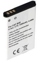 Caterpillar (CAT B30) 1200mAh Li-ion, оригинал