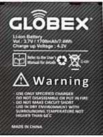 Globex (GU5011) 1700mAh Li-ion, оригинал