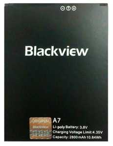 Blackview (A7) 2800mAh Li-polymer, оригинал