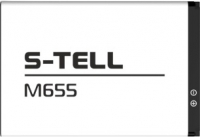 S-tell (M655) 3200mAh Li-ion, оригинал