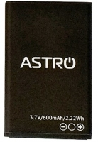 Astro (B181) 800mAh Li-ion