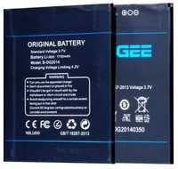 Doogee (B-DG2014) 1750mAh li-ion, оригинал