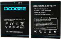 Doogee (B-DG310) 2000mAh Li-ion, оригинал
