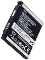Samsung G600 (AB533640CU) 880mAh Li-ion 3.26Wh, оригинал
