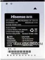 Hisense (LP38250) 2500mAh Li-polymer, оригинал