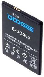 Doogee (B-DG350) 2200mAh Li-ion, оригинал