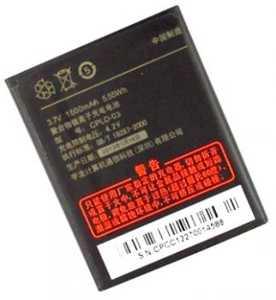 Coolpad (CPLD-03) 1500mAh Li-ion, оригинал