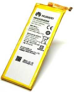 Huawei Honor 6 (HB4242B4EBW) 3100mAh Li-polymer, оригинал