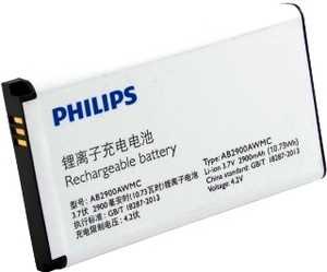 Philips Xenium X5500 (AB2900AWMC) 2900mAh Li-ion, оригинал