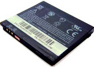 HTC BA S400 (BB81100) 1230mAh Li-ion 4.55Wh, оригинал