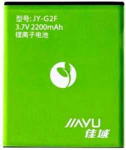Jiayu (JY-G2F) 2200mAh Li-polymer, оригинал