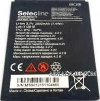 Selecline (MID5012) 2000mAh Li-ion, оригинал