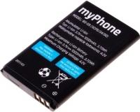 MyPhone (BS-09) 1000mAh li-ion, оригинал