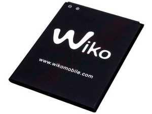 Wiko (LENNY 4) 2500mAh Li-polymer, оригинал
