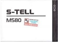 S-Tell (M580) 2200mAh Li-ion, оригинал