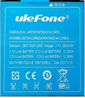 Ulefone (P6) 2200mAh Li-ion, оригинал