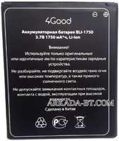 4Good S503M (BLI-1750) 1750mAh Li-ion, оригинал