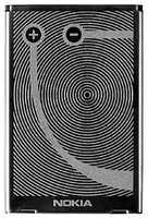 Nokia 9500 (BP-5L) 1500mAh Li-Polymer 5.5Wh, оригинал