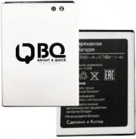 BQ (BQS-5030) 2300mAh Li-ion, оригинал